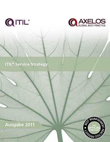 ITIL Service Strategy - German Translation