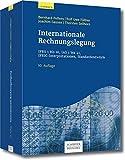 Internationale Rechnungslegung: IFRS 1 bis 16