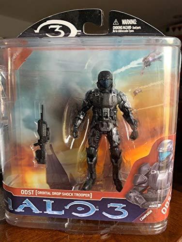 McFarlane Toys Halo 3 Series 2 Orbital Drop Shock Trooper