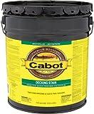 Valspar 140.0001406.008 Cabot Semi-Solid Oil-Based Deck And Siding...