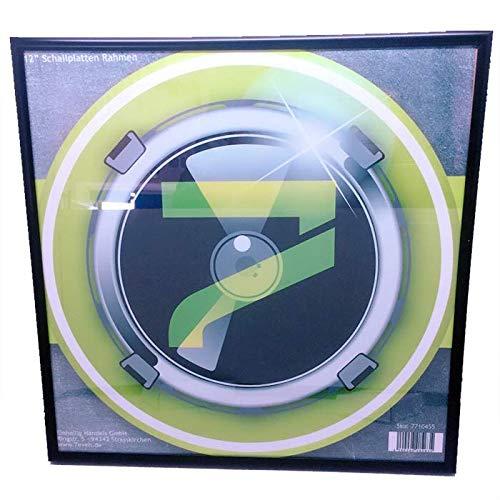 7even Schallplatten Bilderrahmen/Vinyl 12
