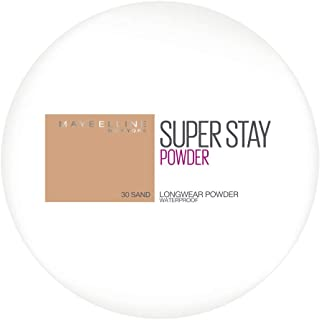 Maybelline New York - Superstay 24H, Polvos Compactos de
