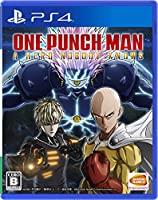【PS4】ONE PUNCH MAN A HERO NOBODY KNOWS 【Amazon.co.jp限定】アバターパーツ:「hageポロシャツ」が...