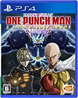 PS4用対戦アクション「ONE PUNCH MAN A HERO NOBODY KNOWS」OPムービー