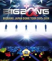 BIGBANG JAPAN DOME TOUR 2013~2014 (Blu-ray 2枚組)