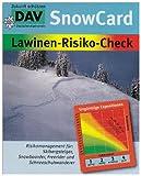SnowCard: Lawinen-Risiko-Check - Deutscher Alpenverein