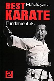Best Karate, Vol. 2: Fundamentals
