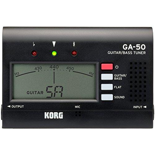 Korg -  GA-50 Stimmgerät