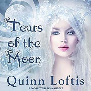 Tears of the Moon     Grey Wolves, Book 11              By:                                                                                                                                 Quinn Loftis                               Narrated by:                                                                                                                                 Teri Schnaubelt                      Length: 8 hrs and 7 mins     1 rating     Overall 5.0