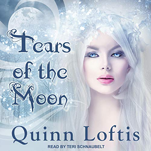 Tears of the Moon     Grey Wolves, Book 11              By:                                                                                                                                 Quinn Loftis                               Narrated by:                                                                                                                                 Teri Schnaubelt                      Length: 8 hrs and 7 mins     19 ratings     Overall 4.9