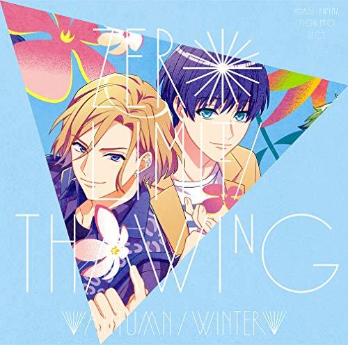 【Amazon.co.jp限定】TVアニメ『A3!』SEASON AUTUMN&WINTERエンディング曲 ZERO LIMIT/Thawing(メガジャケ付)
