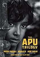 Criterion Collection: Apu Trilogy/ [DVD] [Import]