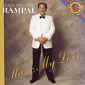 Audio CD Music, My Love Book