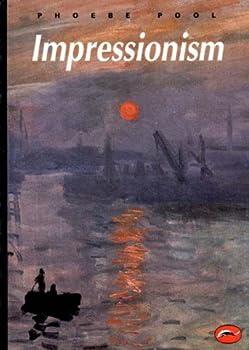 Paperback Impressionism (World of Art) Book