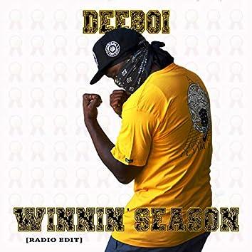 Winnin' Season (Radio Edit)