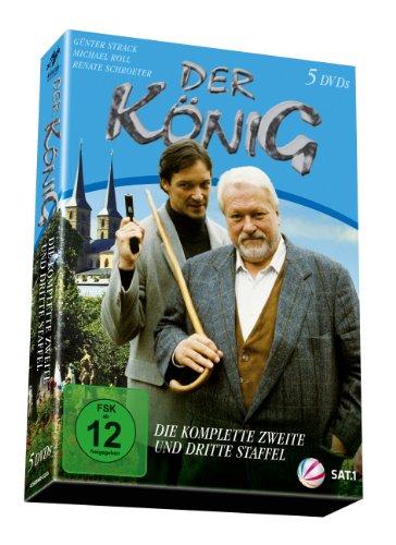 Staffel 2 & 3 (5 DVDs)