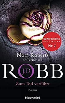 Paperback Zum Tod verführt: Roman Book