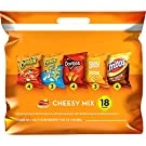 Frito-Lay Cheesy Mix, 18 Count