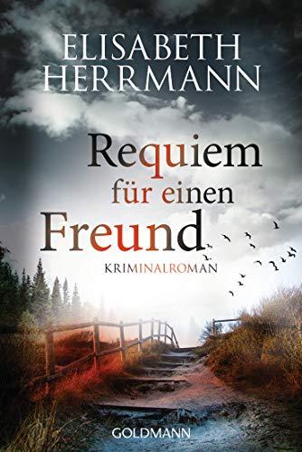Requiem für einen Freund: Kriminalroman (Joachim Vernau, Band 6)