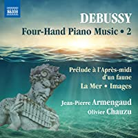 Debussy: Four-Hand Piano Music 2