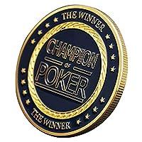 記念コイン ポーカー プロテクター クラブゲーム お土産 コレクション 全6種 - スタイル6