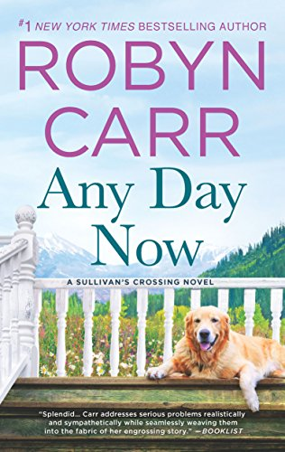 Any Day Now: A Novel (Sullivan's Crossing Book 2) (English Edition)