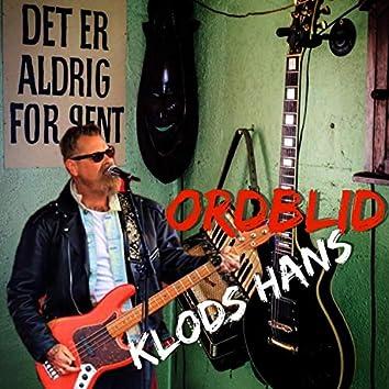 Klods Hans (feat. Disse, Ryan & Hævi)