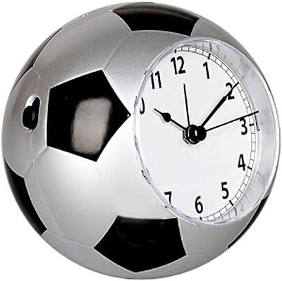 MonstruoManía Despertador con Forma de Pelota de Fútbol para ...