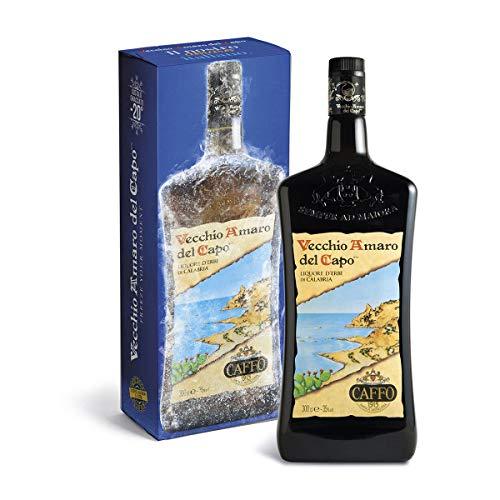 Amaro Del Capo Vecchio - 3000 ml