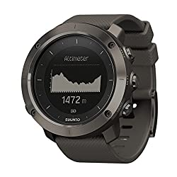 best mens outdoor watch for hiking - an outdoor gps weather watch for hikers