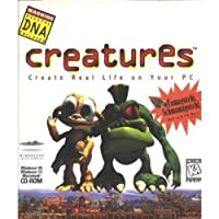 Creatures (PC / Mac) (輸入版)