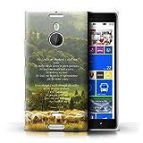 Stuff4 Phone Case for Nokia Lumia 1520 Christian Bible