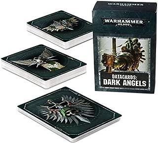 4402 Datacards: Dark Angels