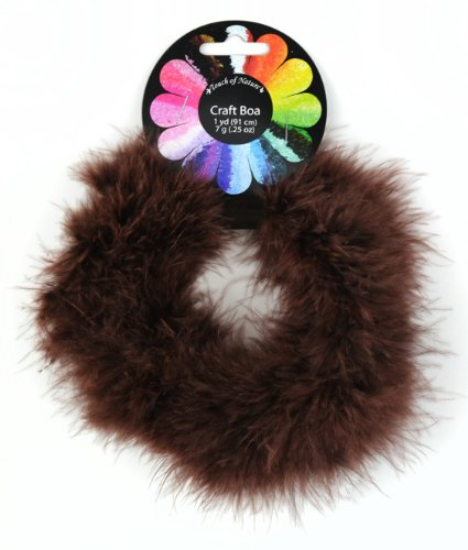 Best feather boa brown for 2020