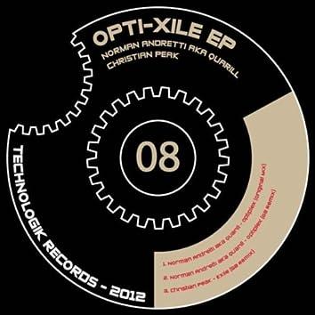 Opti-Xile EP