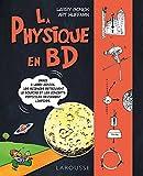 La physique en bandes dessinées