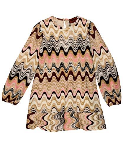 Missoni Kleid - Mehrfarbig, Größe:4 Jahre / 104