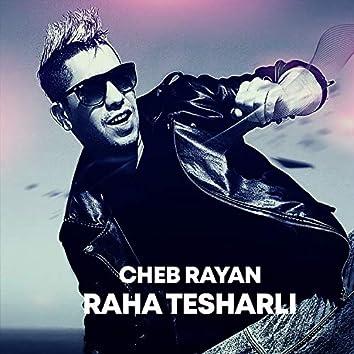 Raha Tesharli