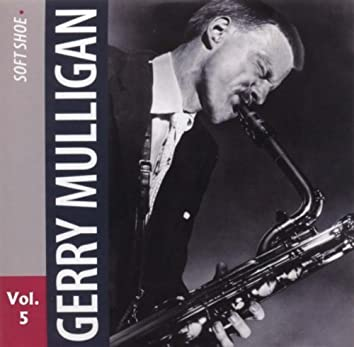 Gerry Mulligan Vol. 5