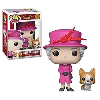 queen elizabeth funko pop