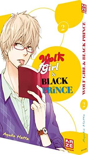 Wolf Girl & Black Prince 02