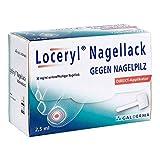 Loceryl Nagellack gegen Nagelpilz Direkt-Applikator,...