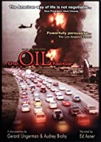 Oil Factor [DVD]