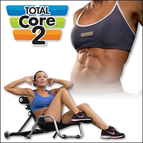 Total Core 2Banco Abdominales