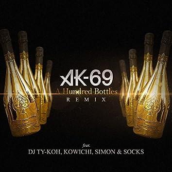 A Hundred Bottles (Remix)