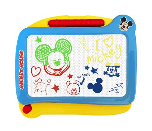 Lousa Mágica Disney Baby Mickey, Multicolorido, Pura Diversão