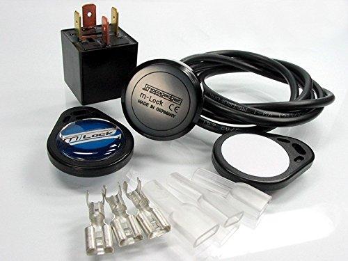 Motogadget MG4002000 M-Lock RFID Ignition Lock