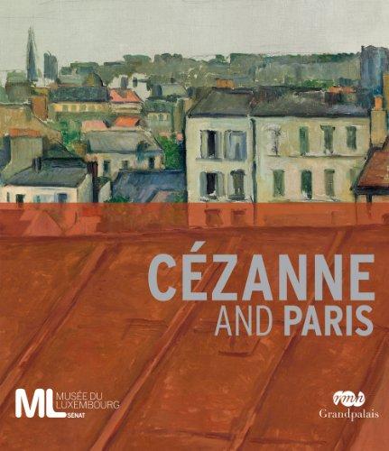 Cézanne et Paris (anglais)