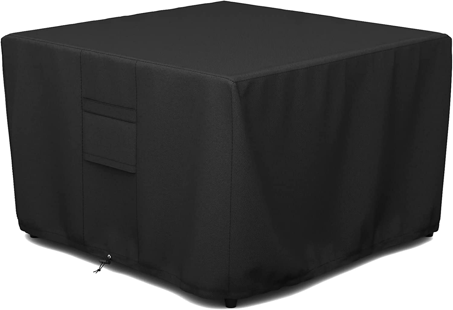 GASPRO Fire Pit Sale Cover Fits Tabl for Ranking TOP11 or Inch 28-30
