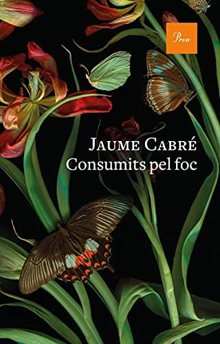 Consumits pel foc (A TOT VENT-RÚST) (Catalan Edition)